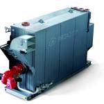 BROAD X Vacuum Boiler